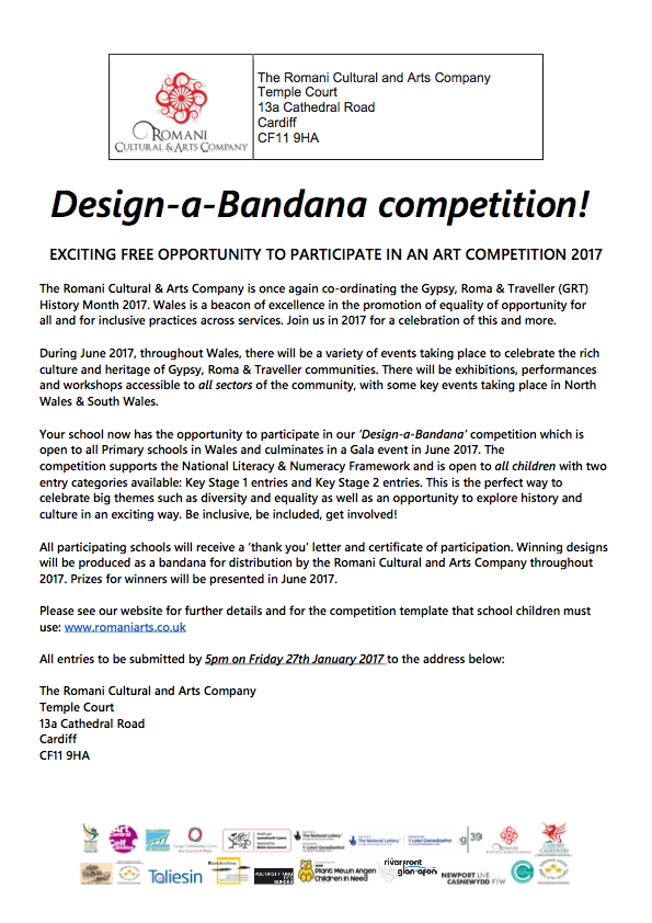 bandana-competition-letter-english
