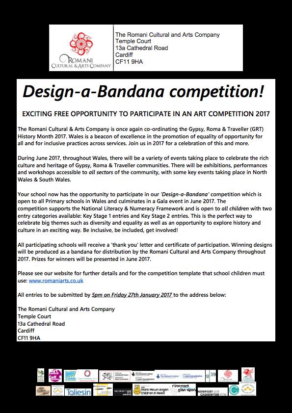 bandana-competition-letter-english